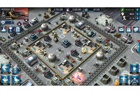 Call of Duty®: Heroes - Android Apps on Google Play