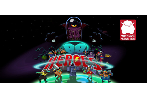 88 Heroes Free Download FULL Version Cracked PC Game