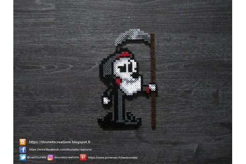 1269 best Pixel art/Perler bead patterns images on ...