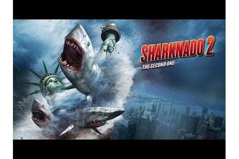 Sharknado: The Video Game - Best New iOS Games (HD) - YouTube