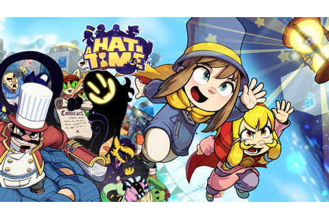A Hat in Time Review | NDTV Gadgets360.com