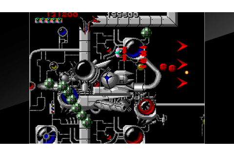 Arcade Archives Ark Area on PS4 | Official PlayStation ...
