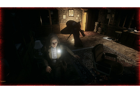 Remothered: Tormented Fathers Game | PS4 - PlayStation