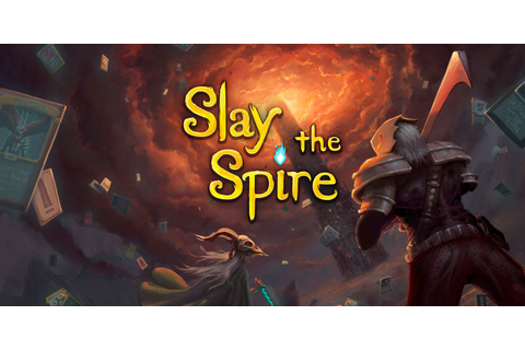 Slay the Spire | Nintendo Switch download software | Games ...