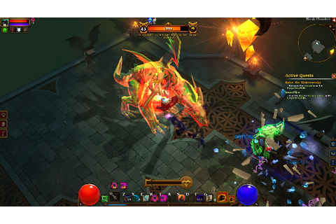 Torchlight 3 won't happen because developer Runic is ...