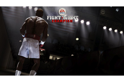 Fight Night Champion Review: A Knockout Hit – The Koalition