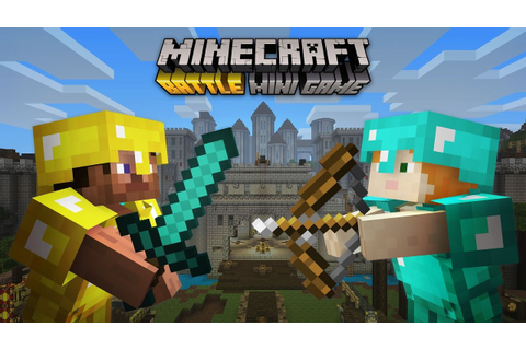 Minecraft: Xbox One Edition - We Can't Be Friends. DIE ...