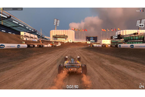 TrackMania 2: Stadium Free Game Download - Free PC Games Den