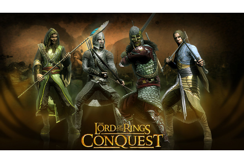 Lista DVD PS2: The Lord of the Rings: Conquest - XBOX 360