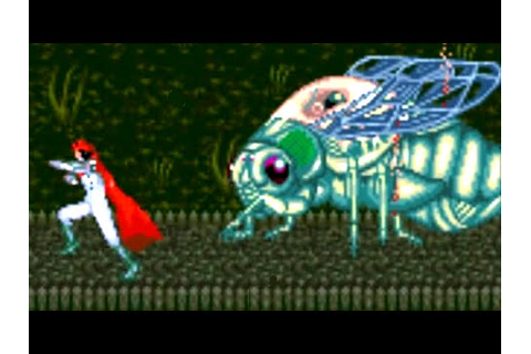Psycho Dream (SNES) Playthrough (No Death) - YouTube