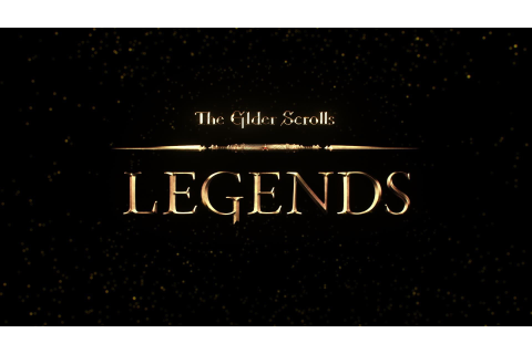 The Elder Scrolls: Legends Open Beta Launches Right Now