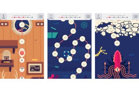 Still Playing Dots? Meet its Sequel, Two Dots.