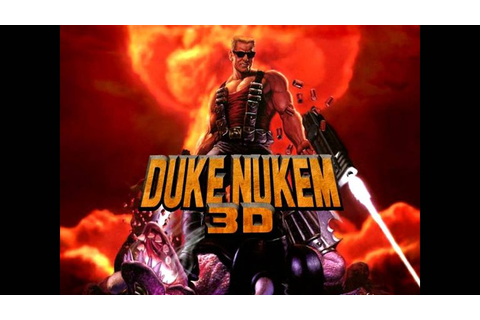 Download Duke Nukem 3D for Free