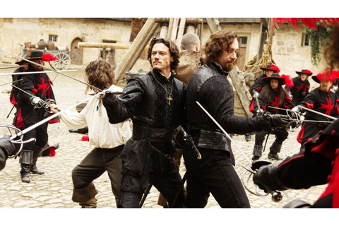 The Three Musketeers Trailer 2011 - Official Movie Trailer ...
