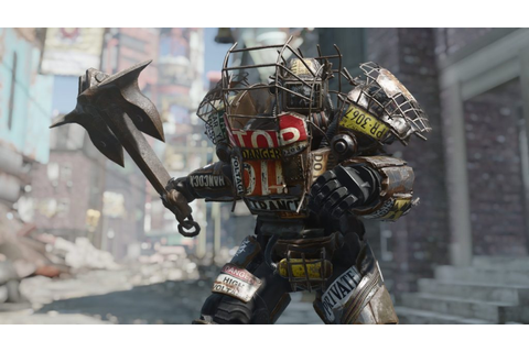 'FALLOUT 4: NUKA-WORLD': Game-Breaking Bugs Mar An ...