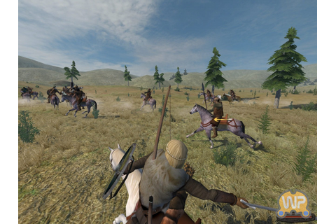 Mount&Blade image - Video Game Art Realm - Mod DB