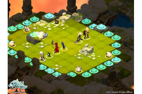 Wakfu Free MMORPG Game Download, Cheats & Review ...
