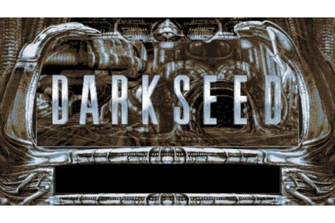 Darkseed gameplay (PC Game, 1992) - YouTube