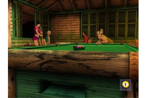 Game Classification : Pool Shark 2 (2004)