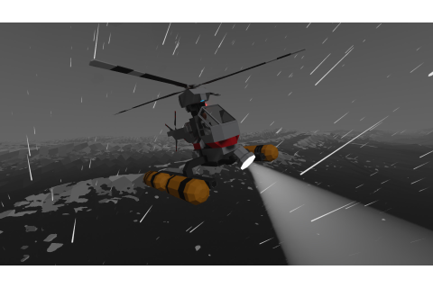 Stormworks: Build and Rescue - Tai game | Download game Mô ...