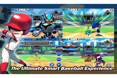 Baseball Superstars® 2012 - Android Apps on Google Play