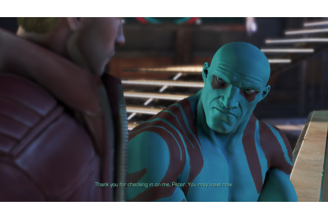 Telltale's Guardians of the Galaxy Episode 3 review: A ...