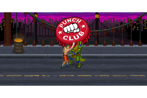 Punch Club | Nintendo Switch download software | Games ...