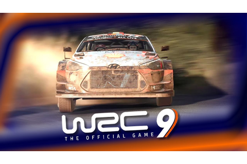 WRC 9 Gameplay - Rally New Zealand - YouTube