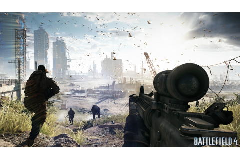 Battlefield 4 in-Game Screenshots and Trailer Leaked ...