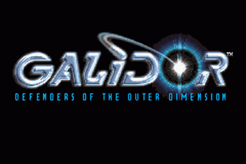 Play Galidor - Defenders of the Outer Dimension Nintendo ...