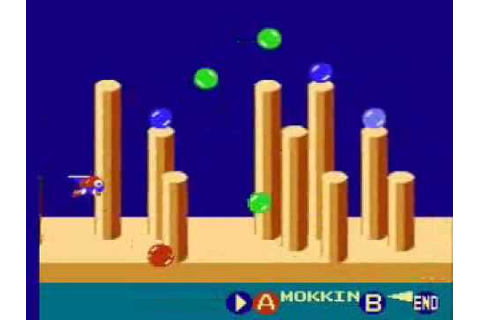 Otocky, a musical shooter (Famicom Disk System) - YouTube