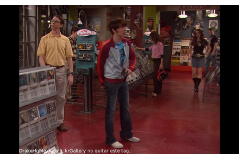 Drake And Josh Whos Got Game 87128 | SOFTBLOG