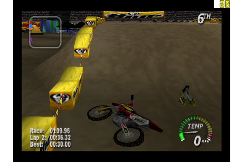 Excitebike 64 Game Download | GameFabrique