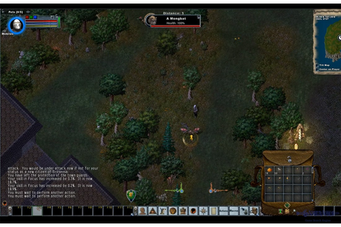 Ultima Online Review | Game Rankings & Reviews