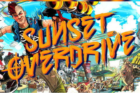 Sunset Overdrive 2: Insomniac Games' to follow-up Spider ...