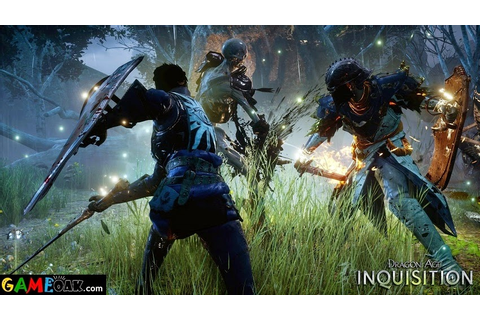 Dragon Age Inquisition Download Free PC Game ~ Download ...