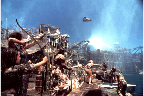 The Oral History of 'Waterworld'