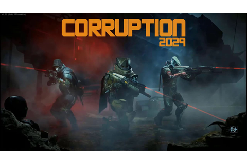 Corruption PC Game Free Download Install and Play (With ...