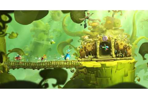 Why Rayman Legends Could End Up Being My Favorite Game of ...