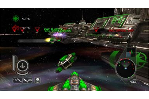 EA releasing Wing Commander Arena on the Xbox Live Arcade ...