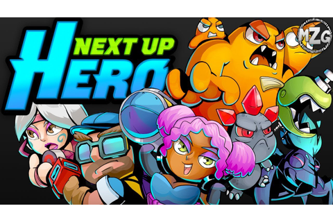 IMPOSSIBLY Difficult!? - Next Up Hero Gameplay - Episode 1 ...