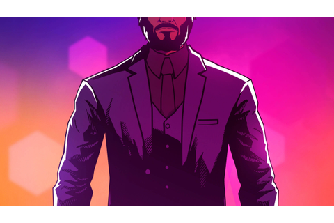 How John Wick Hex's Action is Designed With the Help of ...