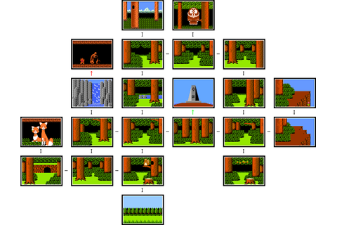 Ripple Island/Area 2 — StrategyWiki, the video game ...