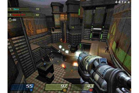 Quake 4 System Requirements | pc-android games system ...