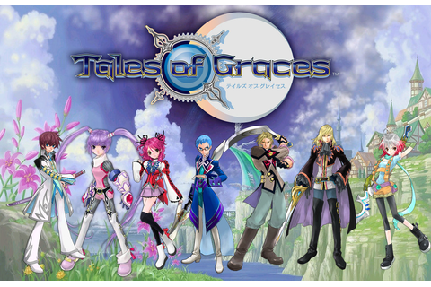 Tales Of Graces F Review | PlayStation Universe