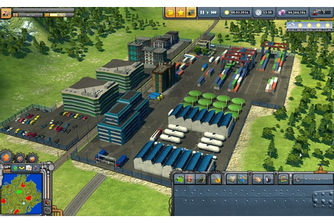 Download Industry Empire PC Game Skidrow | Download Free ...