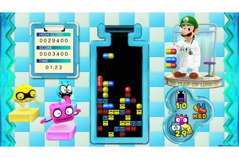 Dr. Mario Miracle Cure Download Free Full Game | Speed-New