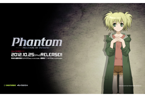 Phantom: Requiem for the Phantom Cal Devans | phantom ...