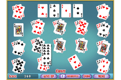 Download Gamehouse Super Gamehouse Solitaire (1-3) free ...