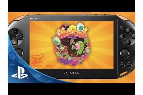 Woah Dave! Game | PSVITA - PlayStation